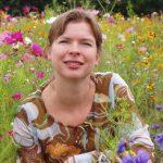 Annet Enderink, psychosociaal therapeut bij 'Je ware zelf' in Wageningen